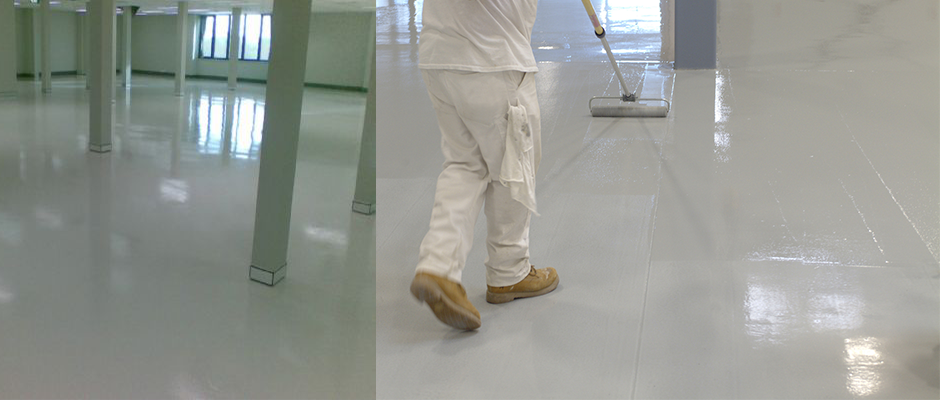 Industrial Floor Coatings Banner 1
