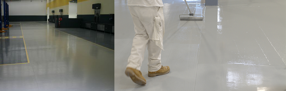 Industrial Floor Coatings Banner 3