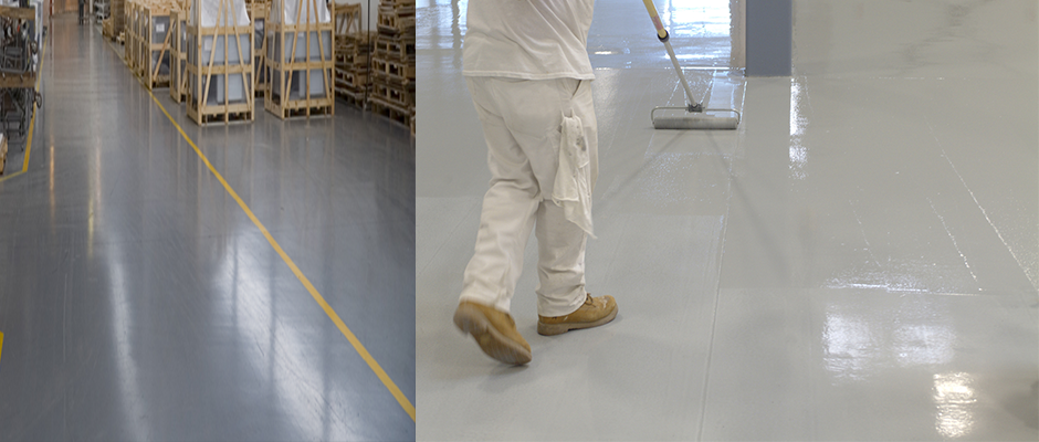 Industrial Floor Coatings Banner 4