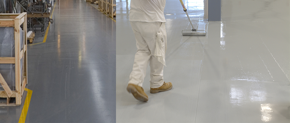Industrial Floor Coatings Banner 6